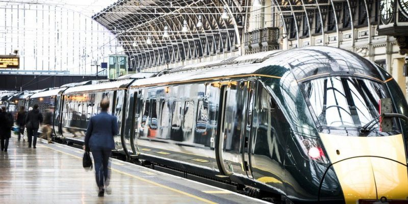 Cracks found in the Carriages have led the UK to cancel all high-speed trains