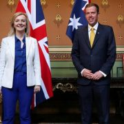 Australian Beef Export To The Uk To Give Prominent Rise