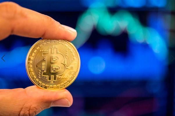 Firm Believers Of Bitcoin